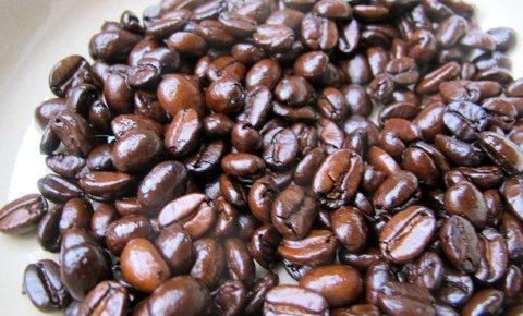 コーヒー焙煎豆