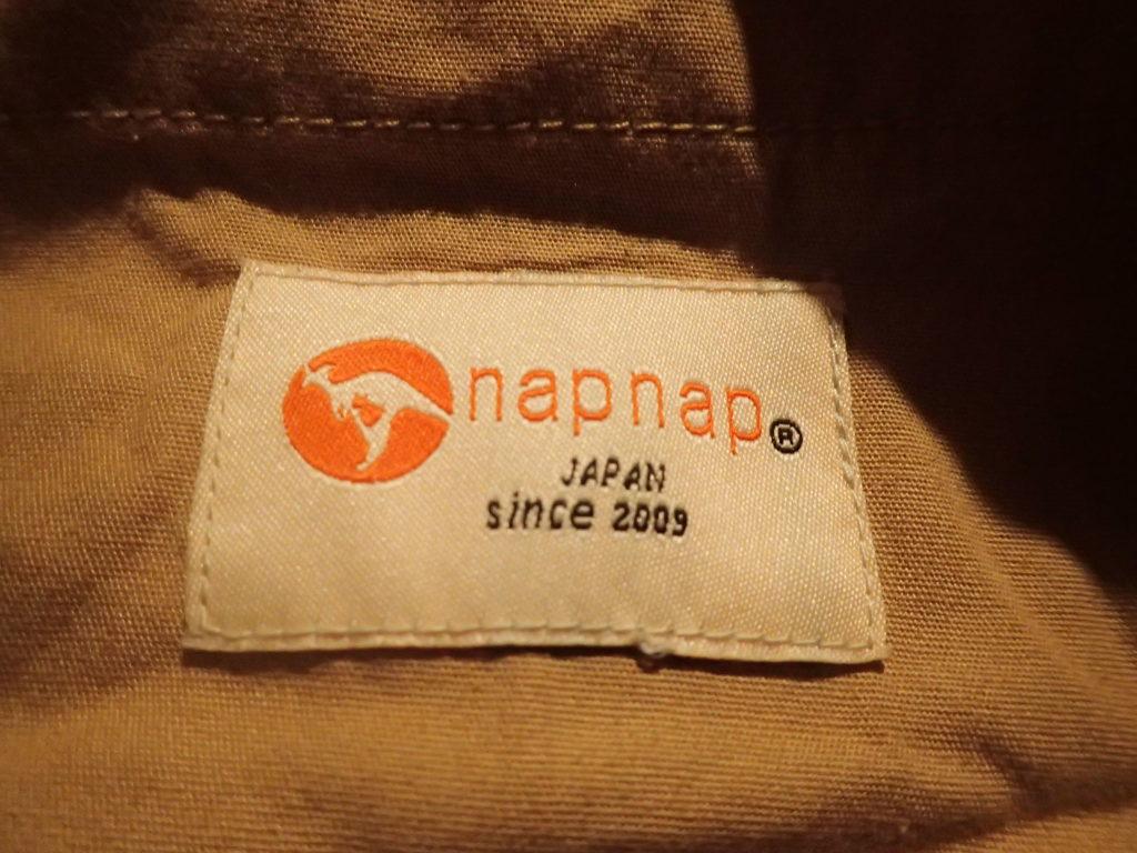 napnap(ナップナップ)