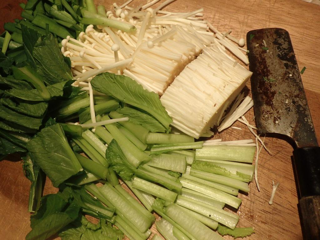 kit oisix ジューシーそぼろと野菜のビビンバ
