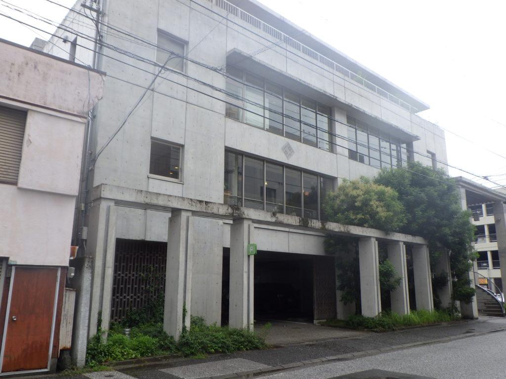 華珍園 別館 (カチンエン)