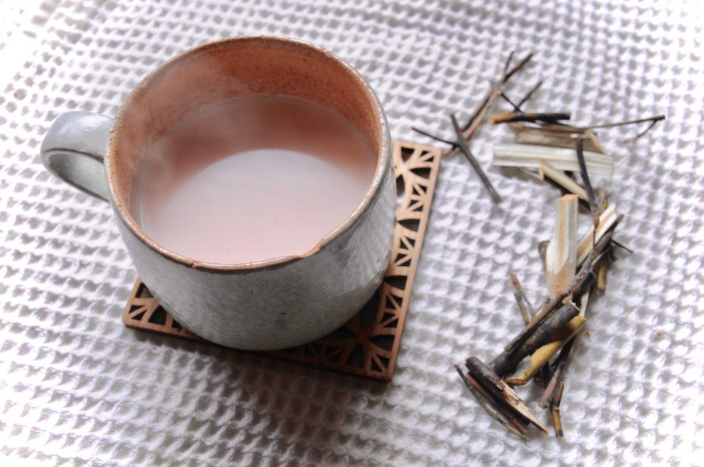 クロモジ茶