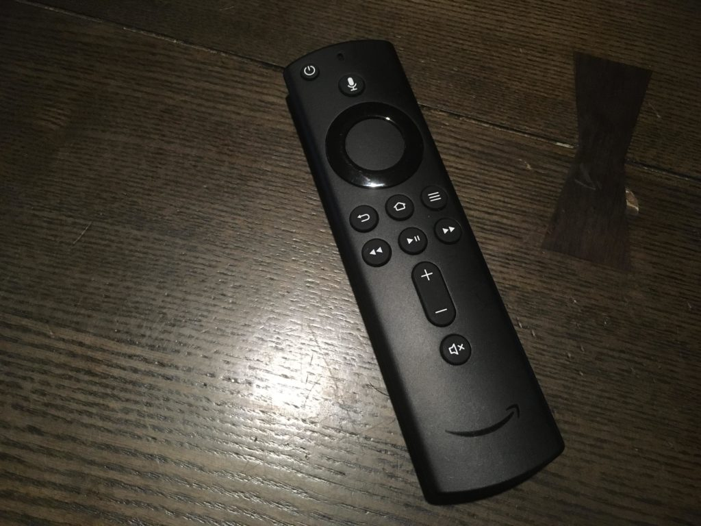 amazon fire tv stick 口コミ