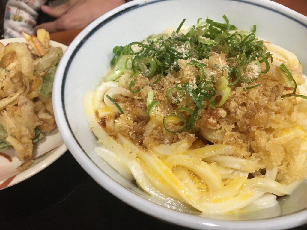 こがね製麺所 高知